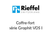 Coffre fort Graphit