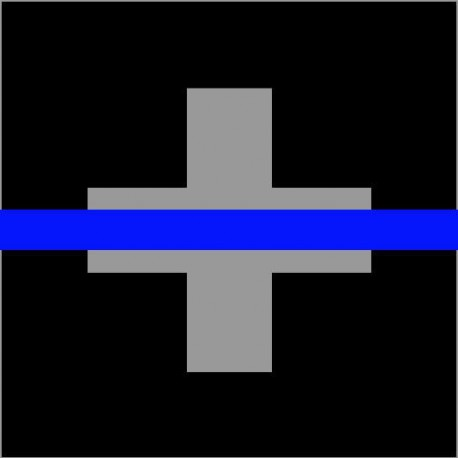 The Thin Blue Line Switzerland