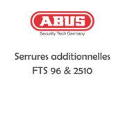 ABUS FTS 96 & 2510