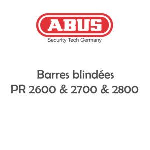ABUS PR 2600 2700 2800