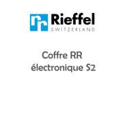 Coffre RR-E S2