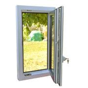 Fenêtre antieffraction RC2