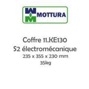 MOTTURA 11KE.130