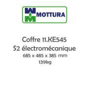 MOTTURA 11.KE545