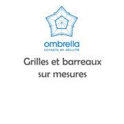 Grilles & barreaux sur mesures